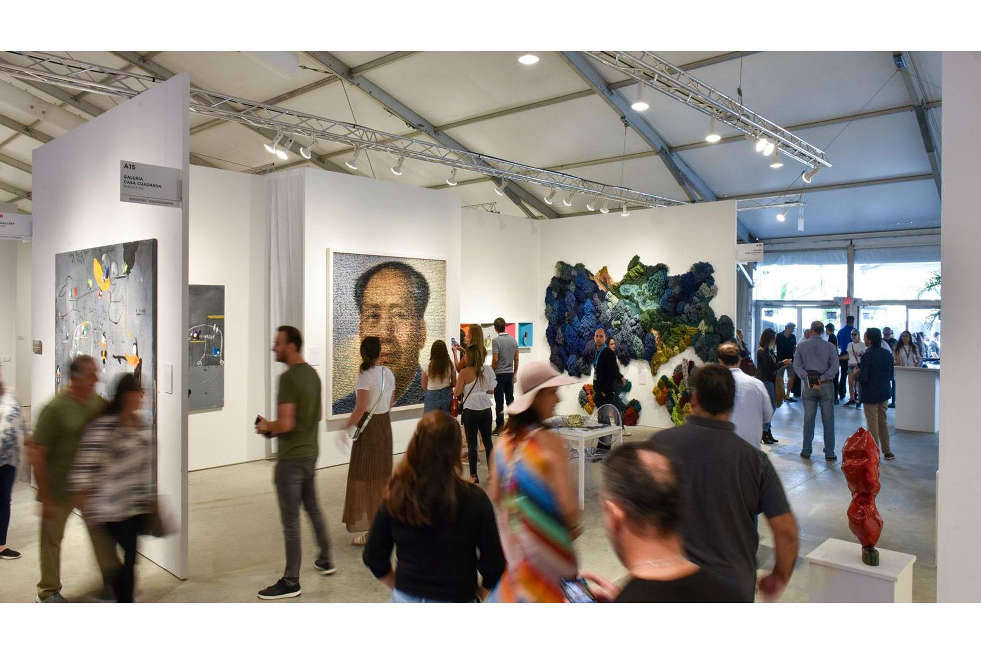 Miami Art Show