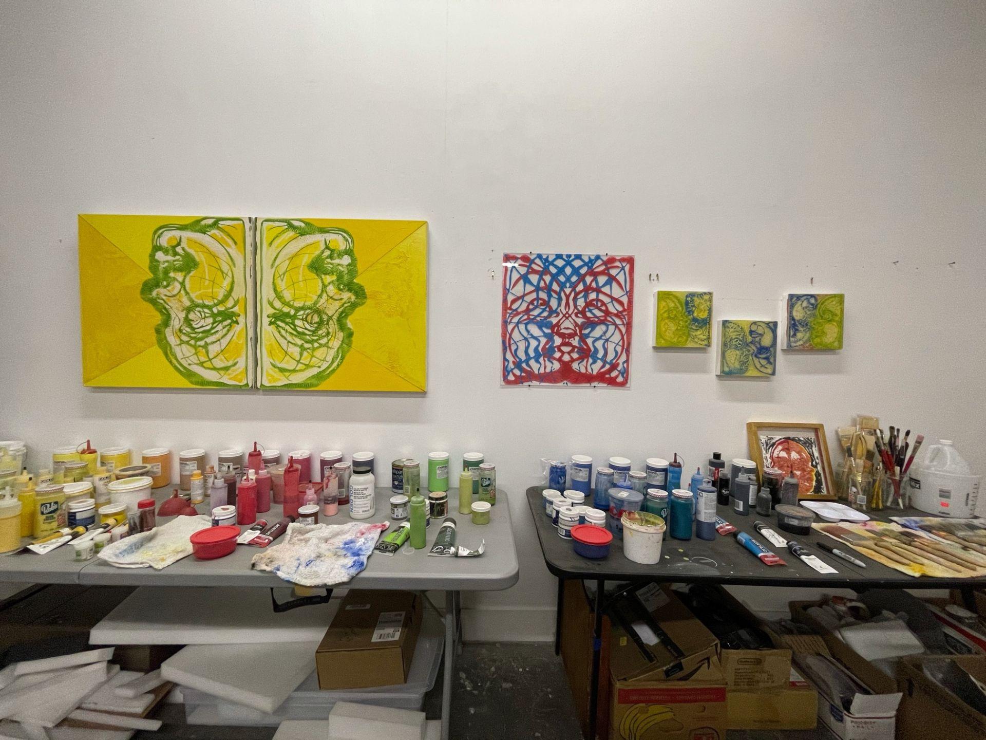 In the Studio #5