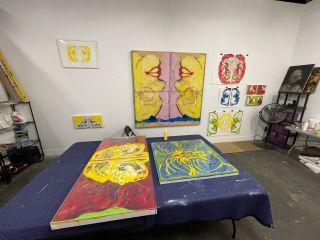 In the Studio #6